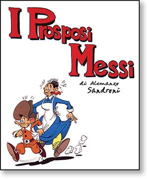 I Prosposi Messi di Alemanzo Sandroni
