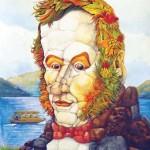 Alessandro Manzoni, roccia e pietra miliare della letteratura italiana
